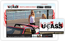 UEASS Clothing